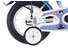 "Vermont Kapitän - Bicicleta para niños - 12"""